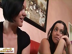 Femdom, Lesbian, Masturbation, Mature, Old and Young