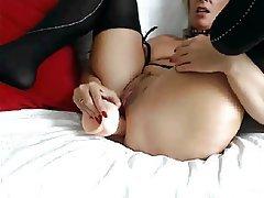 Amateur, French, Mature, Webcam