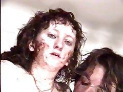 Anal, Blowjob, Facial, Group Sex