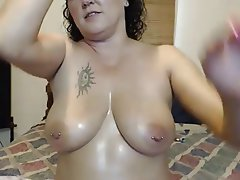 Amateur, Big Boobs, Masturbation, Mature
