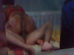 Amateur, Brazil, Brunette, Webcam