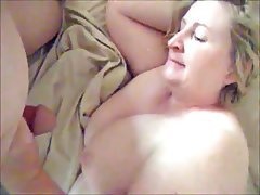 BBW, Cumshot, Mature, Big Boobs
