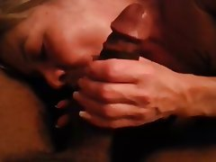 Blowjob, Mature, Squirt