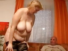 Big Boobs, Mature, MILF, Old and Young