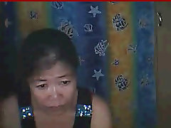 Anal, Asian, Granny, Webcam