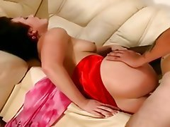 Anal, Mature, Stockings, Old and Young