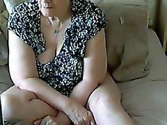 BBW, MILF, Masturbation, Granny