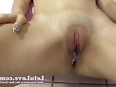 Amateur, Close Up, Creampie, Hardcore, POV