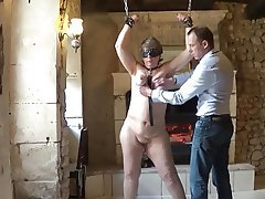 BDSM, Bondage, Cum in mouth, Mature