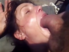 close up mature porn Hot close  up anal banging.