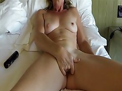 Amateur, Masturbation, Mature