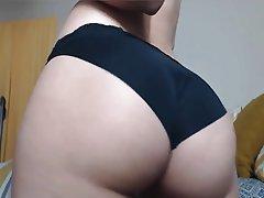 Amateur, Big Butts, Italian, Webcam