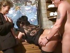 Amateur, BBW, Big Boobs, Group Sex