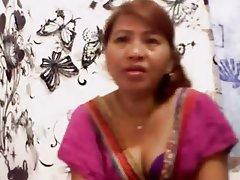 Asian, Ghetto, Granny, Webcam