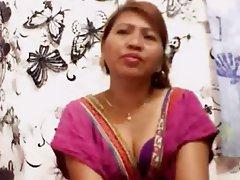 Asian, Granny, Webcam