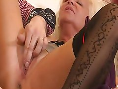 Mature, MILF, Old and Young, Granny