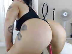 Webcam, BBW, Big Boobs, Big Butts