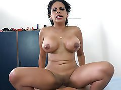 Big Tits, Big Ass, Big Cock, Big Cock, Latina