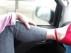 Mature, MILF, Foot Fetish, Granny
