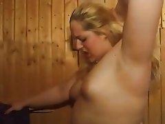 Bdsm femdom video