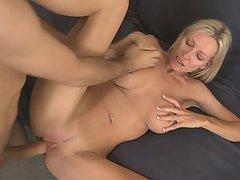 Blonde, Big Tits, Mature, Mature