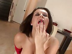 Big Boobs, Masturbation, Mature, POV