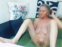 Amateur, Anal, Granny, Mature, Russian