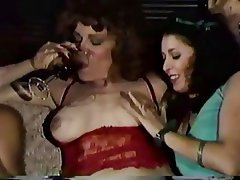 Group Sex, MILF, Old and Young, Blowjob