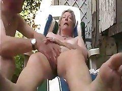 Granny, Webcam