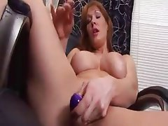 Big Boobs, MILF, POV