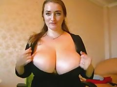 Big Boobs, Webcam, Mature