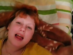 Mature, Facial, POV, Russian