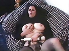 Big Boobs, Hairy, Mature, Stockings, Vintage