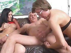 Amateur, Bisexual, Mature, Swinger, Threesome