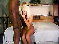 Amateur, Blowjob, Cuckold, Interracial