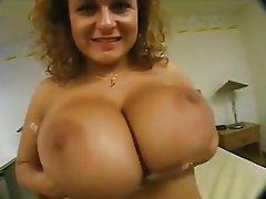 BBW, Big Boobs, Big Butts, MILF