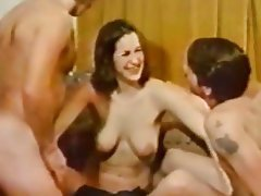 Cuckold, Group Sex, Swinger, Threesome, Vintage