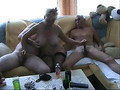 Bisexual, Granny, Mature, MILF