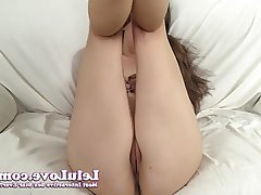 Amateur, Close Up, Creampie, POV