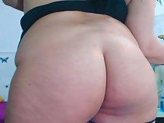 BBW, Big Boobs, Big Butts, MILF, Webcam