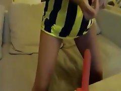 Amateur, Turkish, Webcam