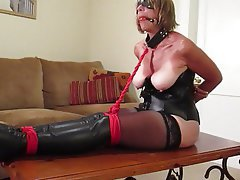 BDSM, Bondage, Mature