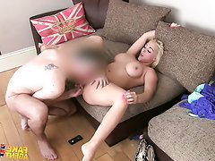 Mature, Squirt, Teen, Casting